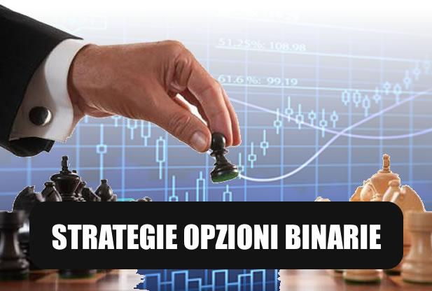 opzioni strategie