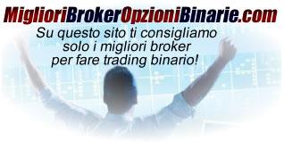 broker di opzioni